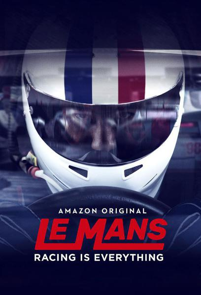 TV ratings for Le Mans: Racing Is Everything in Denmark. Amazon Prime Video TV series