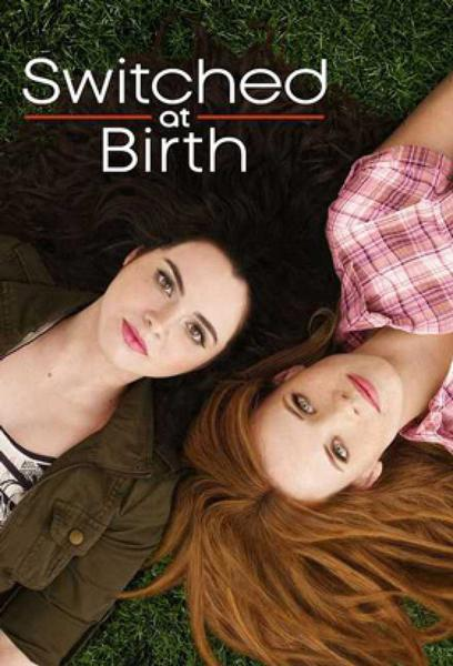 TV ratings for Switched At Birth in South Africa. ABC Family TV series
