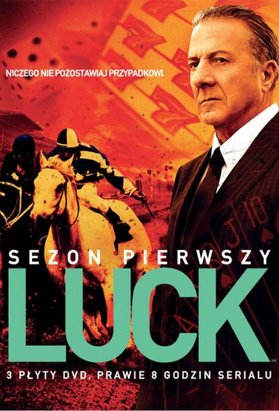 TV ratings for Luck in the United States. HBO TV series