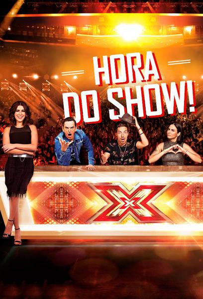 TV ratings for The X Factor (BR) in the United States. Rede Bandeirantes TV series