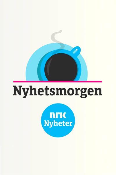 TV ratings for Nyhetsmorgen in Australia. NRK P2 TV series
