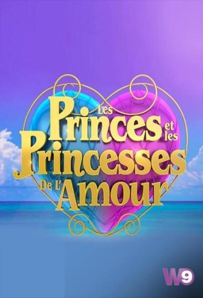 TV ratings for Les Princes De L'amour in Sweden. W9 TV series