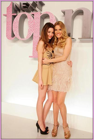 TV ratings for Greece's Next Top Model in Brazil. Antenna TV TV series