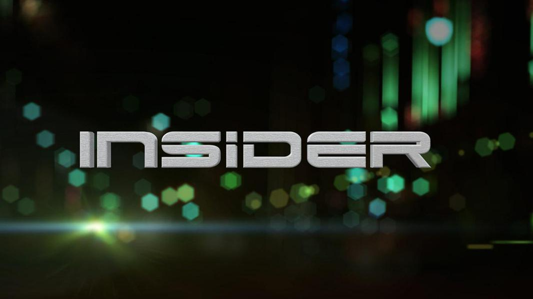 TV ratings for Insider (PH) in India. 5 Plus TV series