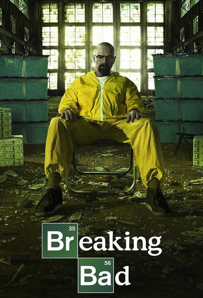 TV ratings for Breaking Bad in Sweden. AMC TV series