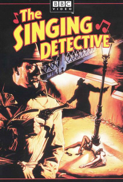 TV ratings for The Singing Detective in Australia. BBC One TV series