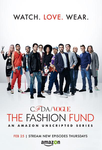 TV ratings for The Fashion Fund in Canada. Ovation TV series
