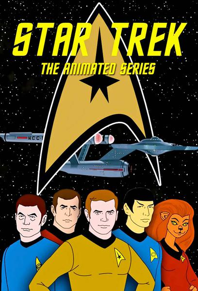 TV ratings for Star Trek: The Animated Series in Chile. NBC TV series