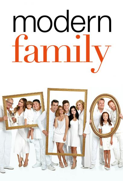 TV ratings for Modern Family in India. ABC TV series