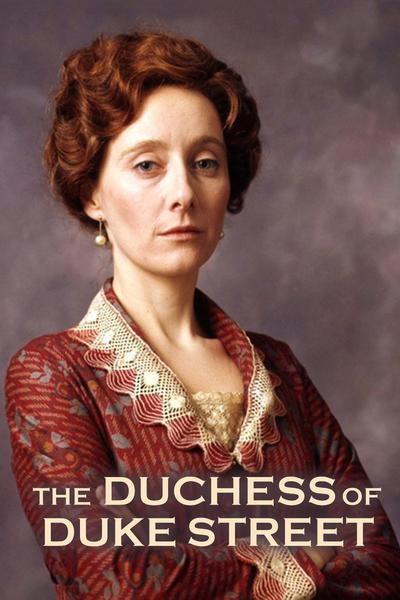 TV ratings for The Duchess Of Duke Street in Brazil. BBC One TV series