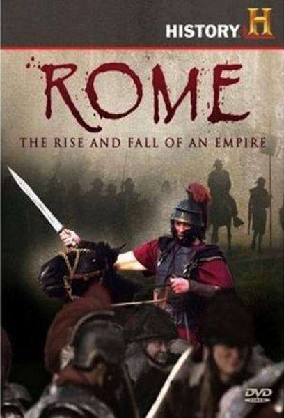 TV ratings for Rome: Rise And Fall Of An Empire in Italy. History TV series