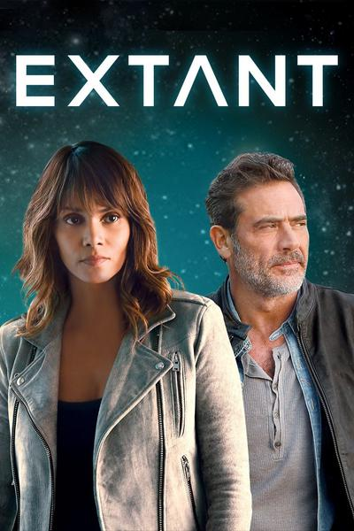 TV ratings for Extant in the United States. CBS TV series