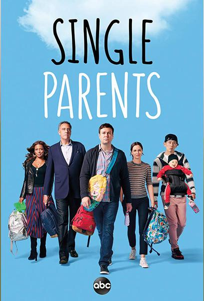 TV ratings for Single Parents in South Africa. ABC TV series