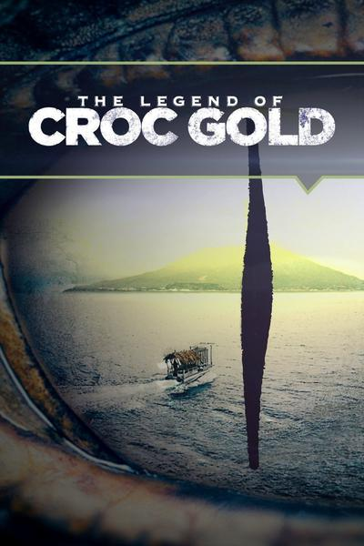 TV ratings for Legend Of Croc Gold in Colombia. Discovery Channel TV series
