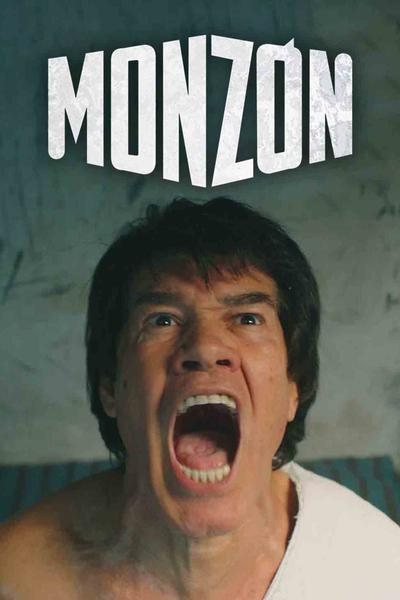 TV ratings for Monzón in Argentina. Space TV series