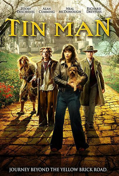 TV ratings for Tin Man in the United States. Syfy TV series