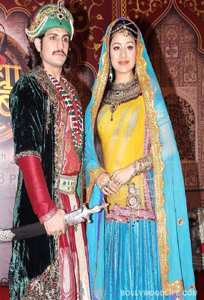 TV ratings for Jodha Akbar in the United States. Zee TV TV series