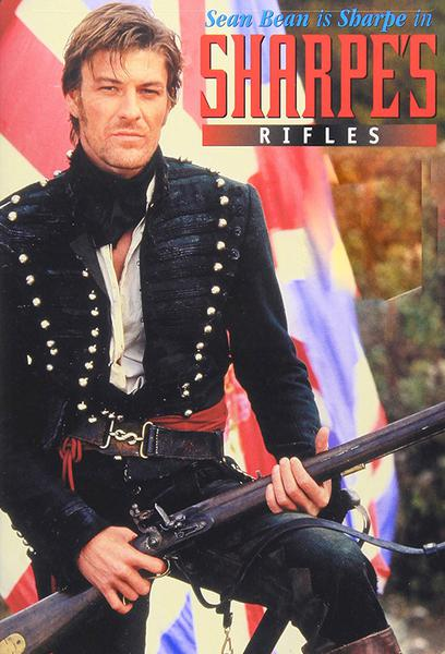 TV ratings for Sharpe in the United Kingdom. ITV TV series