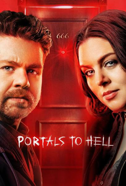TV ratings for Portals To Hell in Denmark. Travel Channel TV series