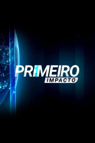 TV ratings for Primeiro Impacto in Chile. SBT TV series