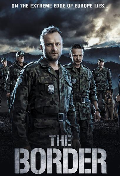 TV ratings for The Border in the United Kingdom. CBC TV series