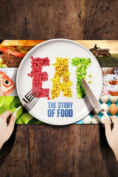 TV ratings for Eat: The Story Of Food in Turkey. National Geographic Channel TV series
