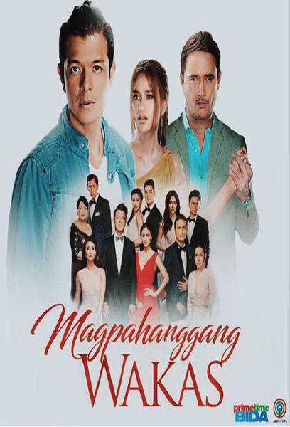 TV ratings for Magpahanggang Wakas in Turkey. ABS-CBN TV series