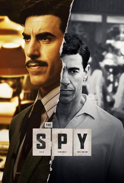 TV ratings for The Spy in Argentina. Netflix TV series