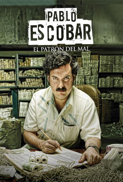 TV ratings for Pablo Escobar: El Patrón Del Mal in the United States. Caracol Televisión TV series