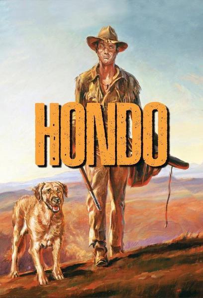 TV ratings for Hondo in Brazil. ABC TV series