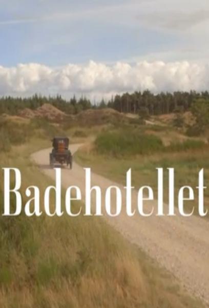 TV ratings for Badhotellet in Denmark. Danés TV 2 TV series