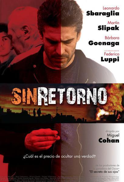 TV ratings for Sin Retorno in Argentina. RCN Televisión TV series