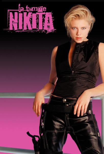TV ratings for La Femme Nikita in France. CTV TV series