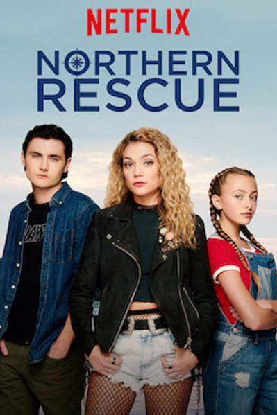 TV ratings for Northern Rescue in Argentina. CBC TV series