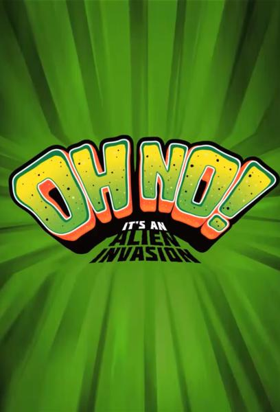 TV ratings for Oh No! It's An Alien Invasion in the United Kingdom. YTV TV series