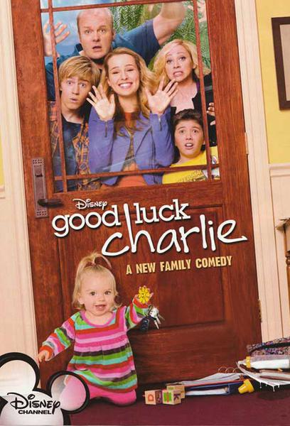 TV ratings for Good Luck Charlie in the United States. Disney Channel TV series