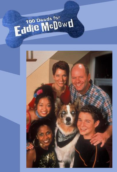TV ratings for 100 Deeds For Eddie McDowd in the United States. Nickelodeon TV series