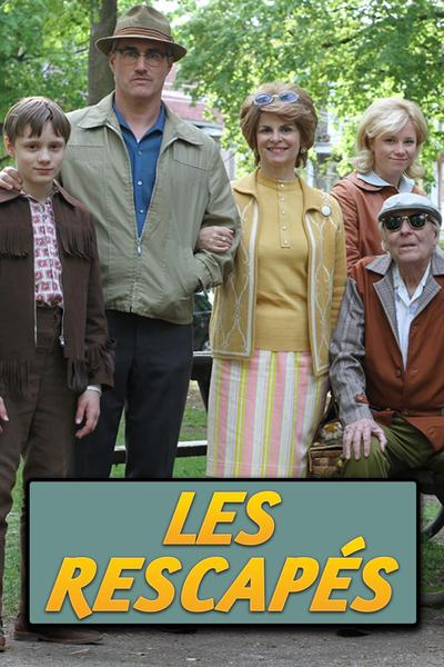 TV ratings for Les Rescapés in Canada. Ici Radio-Canada Télé TV series