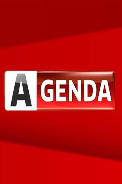 TV ratings for Agenda in New Zealand. Sky News Australia TV series