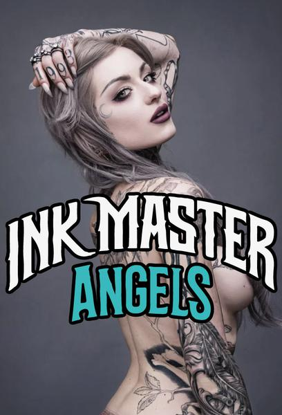 TV ratings for Ink Master: Angels in Italy. Spike TV series