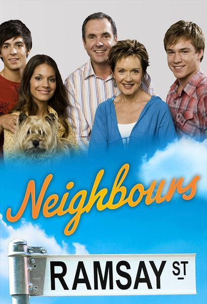 TV ratings for Neighbours in the United States. Seven Network TV series