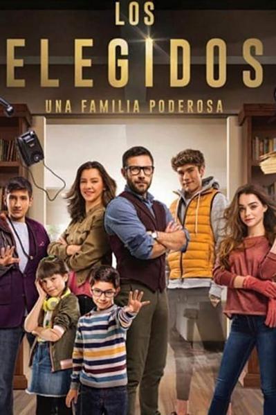 TV ratings for Los Elegidos: Una Familia Poderosa in France. Univision TV series