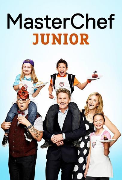 TV ratings for Junior Masterchef in South Korea. CBBC TV series