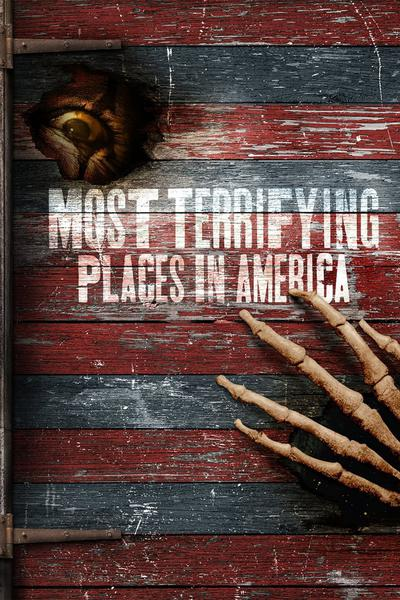 TV ratings for Most Terrifying Places In America in Australia. Travel Channel TV series