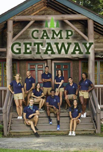 TV ratings for Camp Getaway in the United States. Bravo TV series