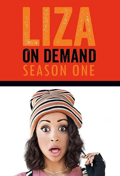 TV ratings for Liza On Demand in South Korea. YouTube Premium TV series