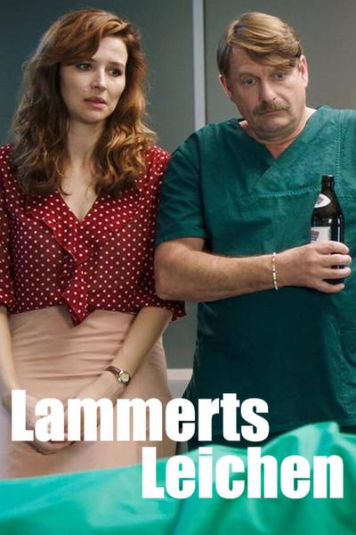 TV ratings for Lammerts Leichen in the United States. ARD Mediathek TV series