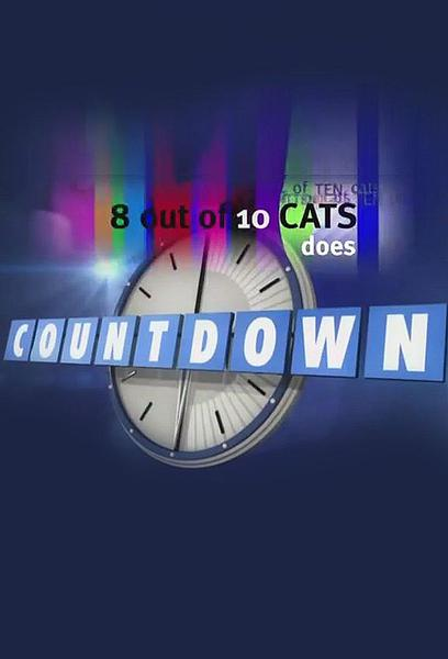 TV ratings for 8 Out Of 10 Cats Does Countdown in the United States. Channel 4 TV series