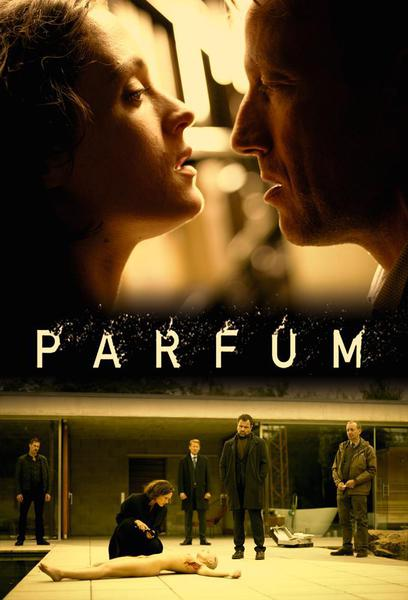 TV ratings for Perfume in the United States. Netflix TV series
