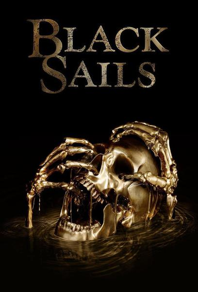 TV ratings for Black Sails in South Korea. Starz TV series